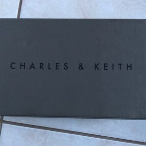 charles and Keith Shoes - Sandals